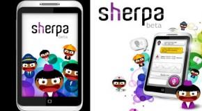Sherpa: Tu guía Android