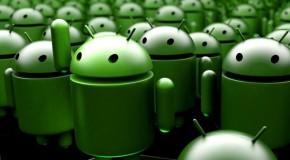 Google y LG: Pródigos de Android 4.2