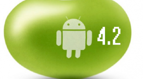Android con nuevo encanto de Jelly Bean