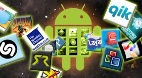 Las Apps Android no son tan seguras
