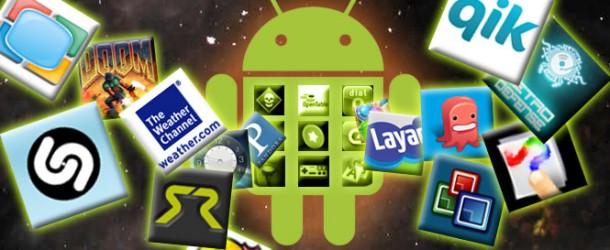 Las Apps Android no son tan seguras
