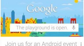 ¿Qué se traerá Google entre manos?