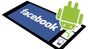 Android se despide de HTML 5 en Facebook