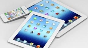 iPad Mini: ¿Dónde está lo novedoso?