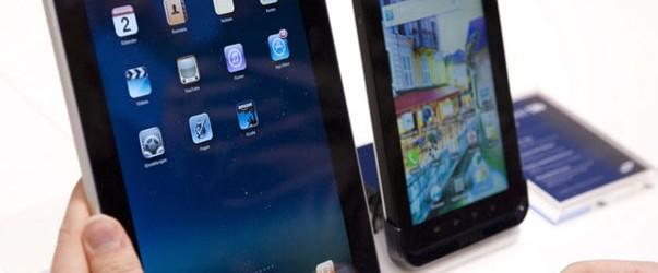 Las mejores 6 tabletas del mercado