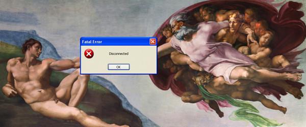 ¿Cómo entender las pinturas clásicas? Con emoticones y mensajes de Windows.