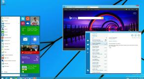 Microsoft traerá de vuelta un viejo conocido en la nueva actualización de Windows 8.
