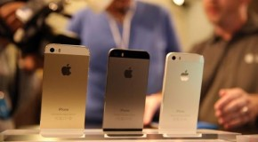Primeros rumores del 'iPhone 6′ ya dispersan en la web.