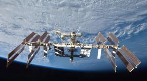 Así se ve la Tierra desde el espacio ¡Y en tiempo real!