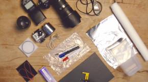 7 trucos de fotografía para conseguir efectos sorprendes a bajo costo.