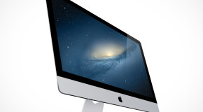 Nuevo iMac a $1099, Apple busca cubrir todos los sectores del mercado.