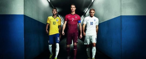 ¡Los mejores anuncios del Mundial Brasil 2014!