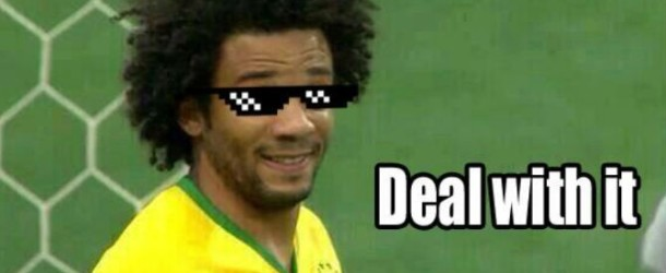 ¡Los mejores memes de Marcelo y su autogol!