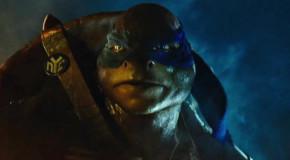 El nuevo trailer de Las Tortugas Ninja está aquí [VIDEO]
