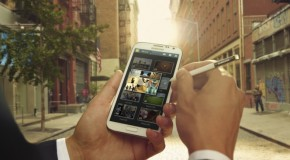 Nuevo Note 4 tendrá sensor ultravioleta inteligente.