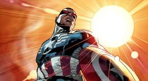 Siguen los cambios en Marvel, ahora es el turno de El Capitán América.